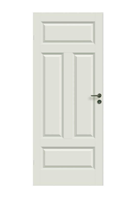 Avanceret Norge Kompakt/Massiv dør - Safco Doors GY93