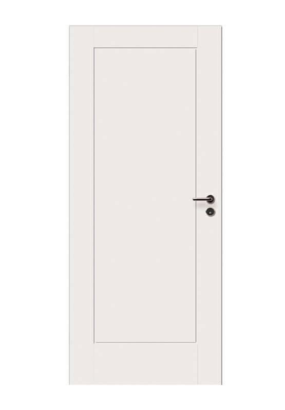 Smart Restparti Sverige Kompakt/Massiv dør - Safco Doors, M8x20 (72,5 x BW34